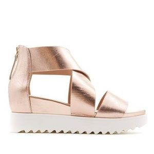 Steven By Steve Madden Sandals
